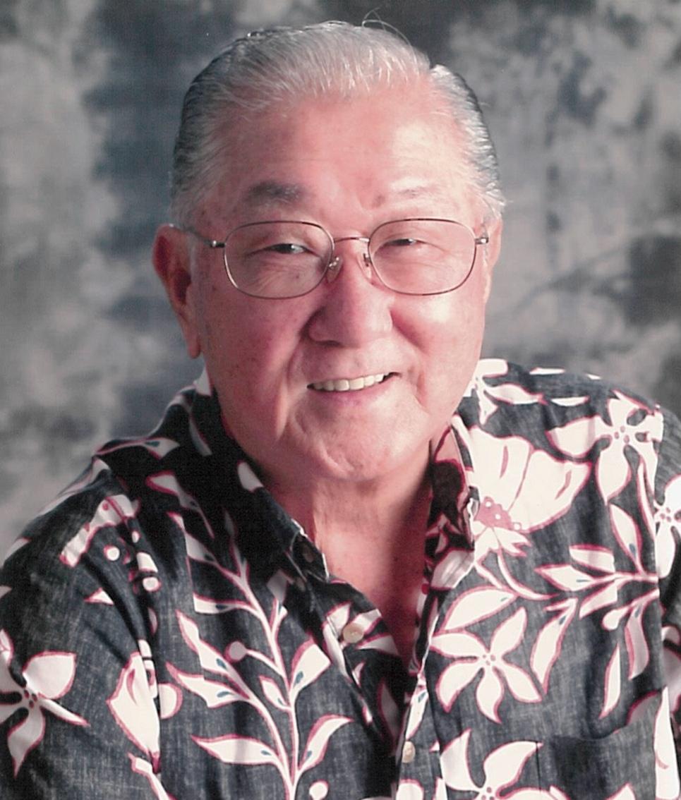 Garrett Kazuhiro Serikawa