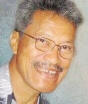 Earl Lesley Penaroza