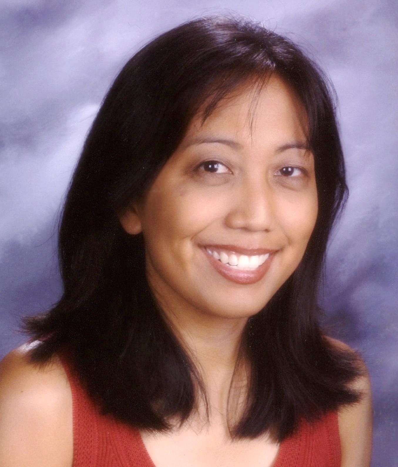 Lee Anne Pescador Domingo
