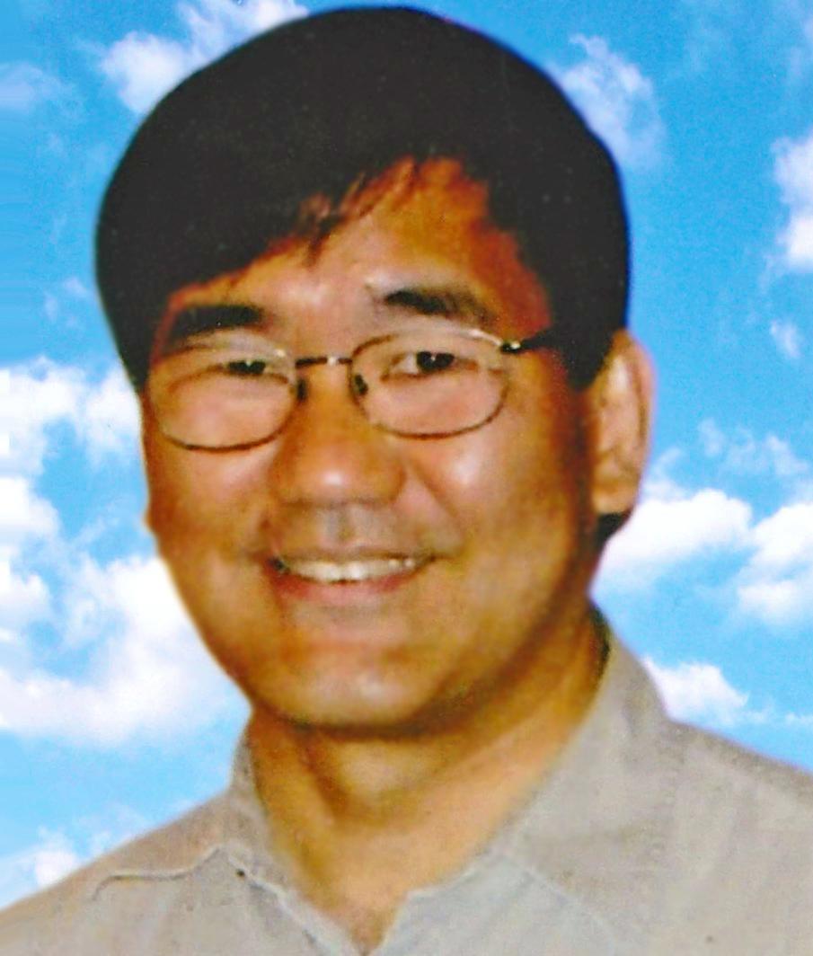 DR. NEAL TOKUO SAKIMA