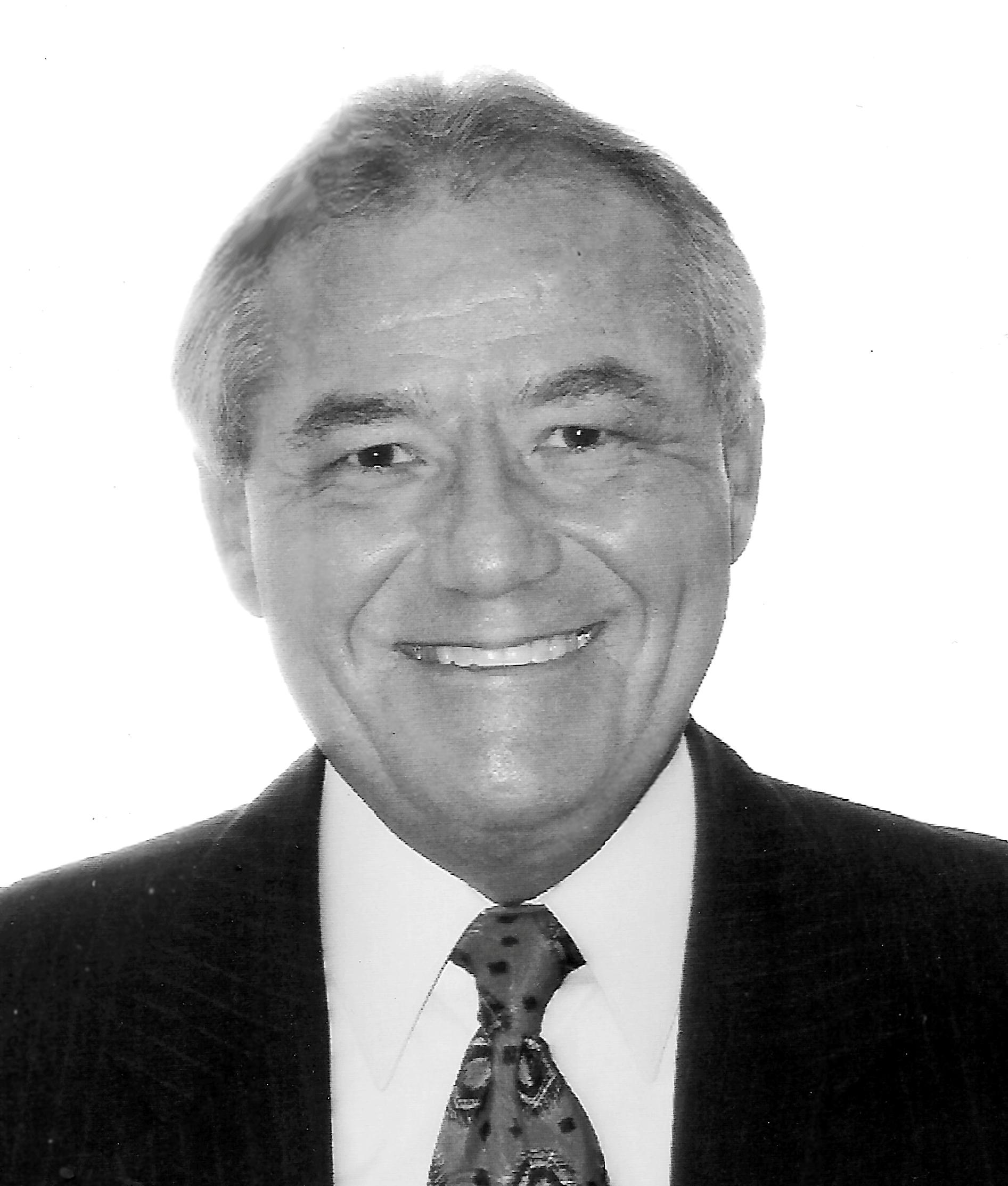 Richard Hann, Jr.