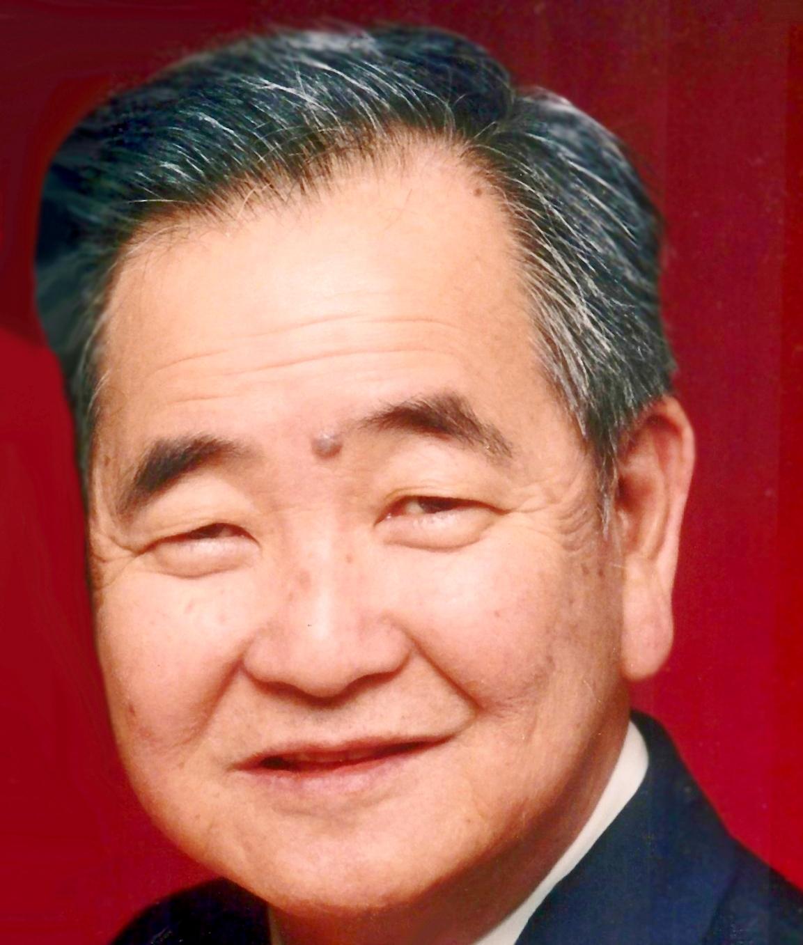 Gerald Itsuki Tanoue