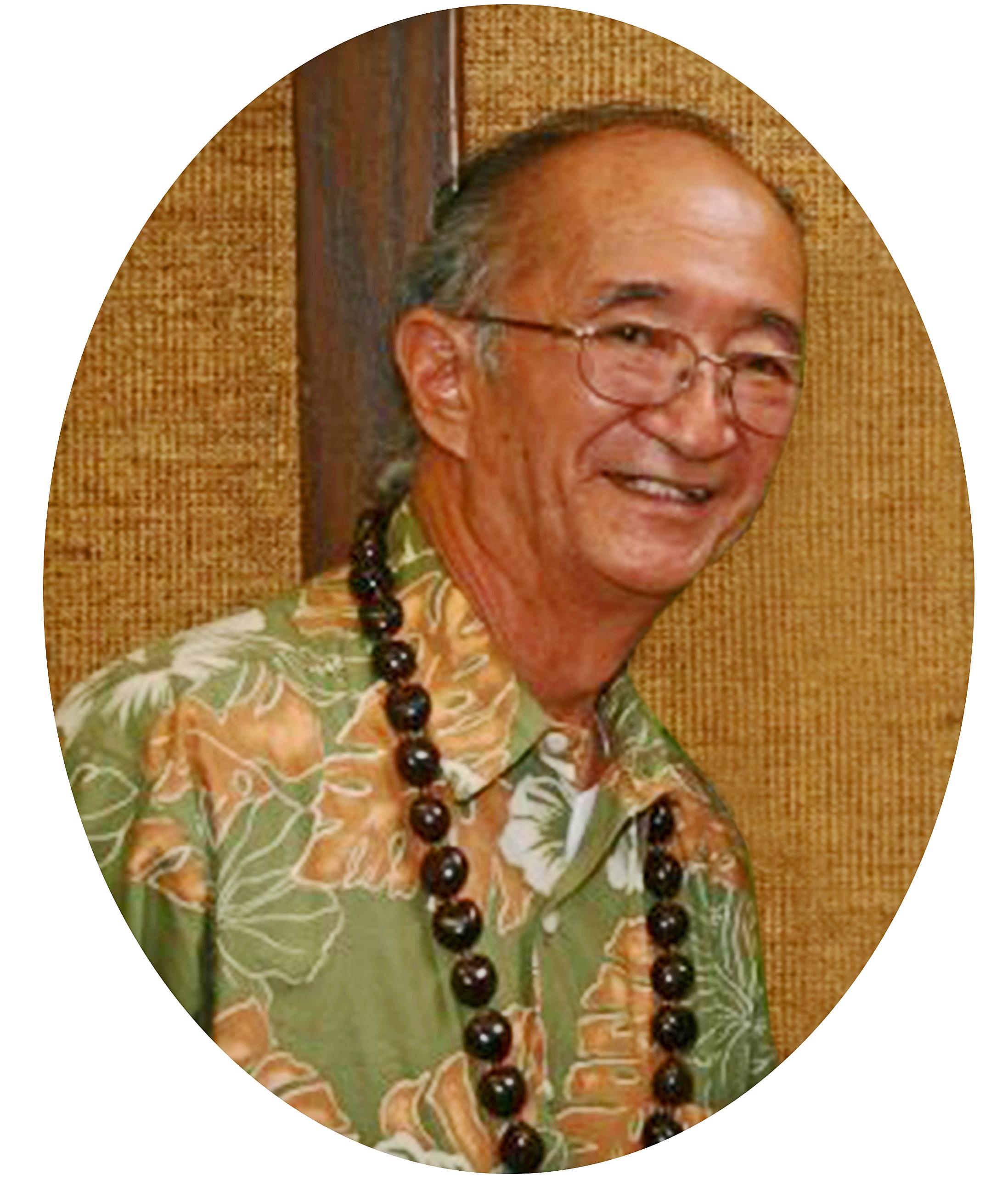 DONALD MASAMICHI MASAKI