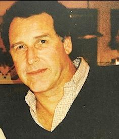 Larry Joe Loganbill