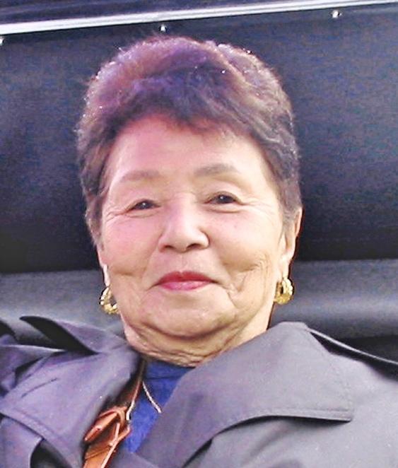 Barbara Shizuko Fujimoto