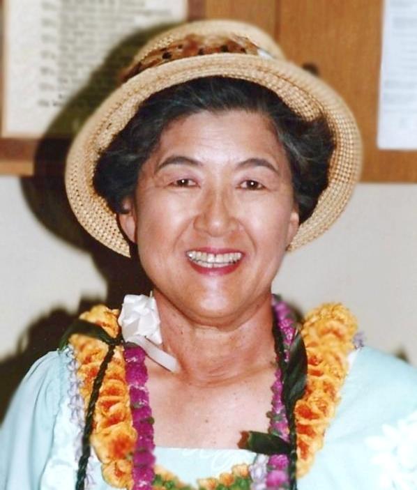 Grace Sumiye Furukawa Yuen