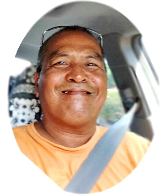 Ramon Mabuyo Matanguihan