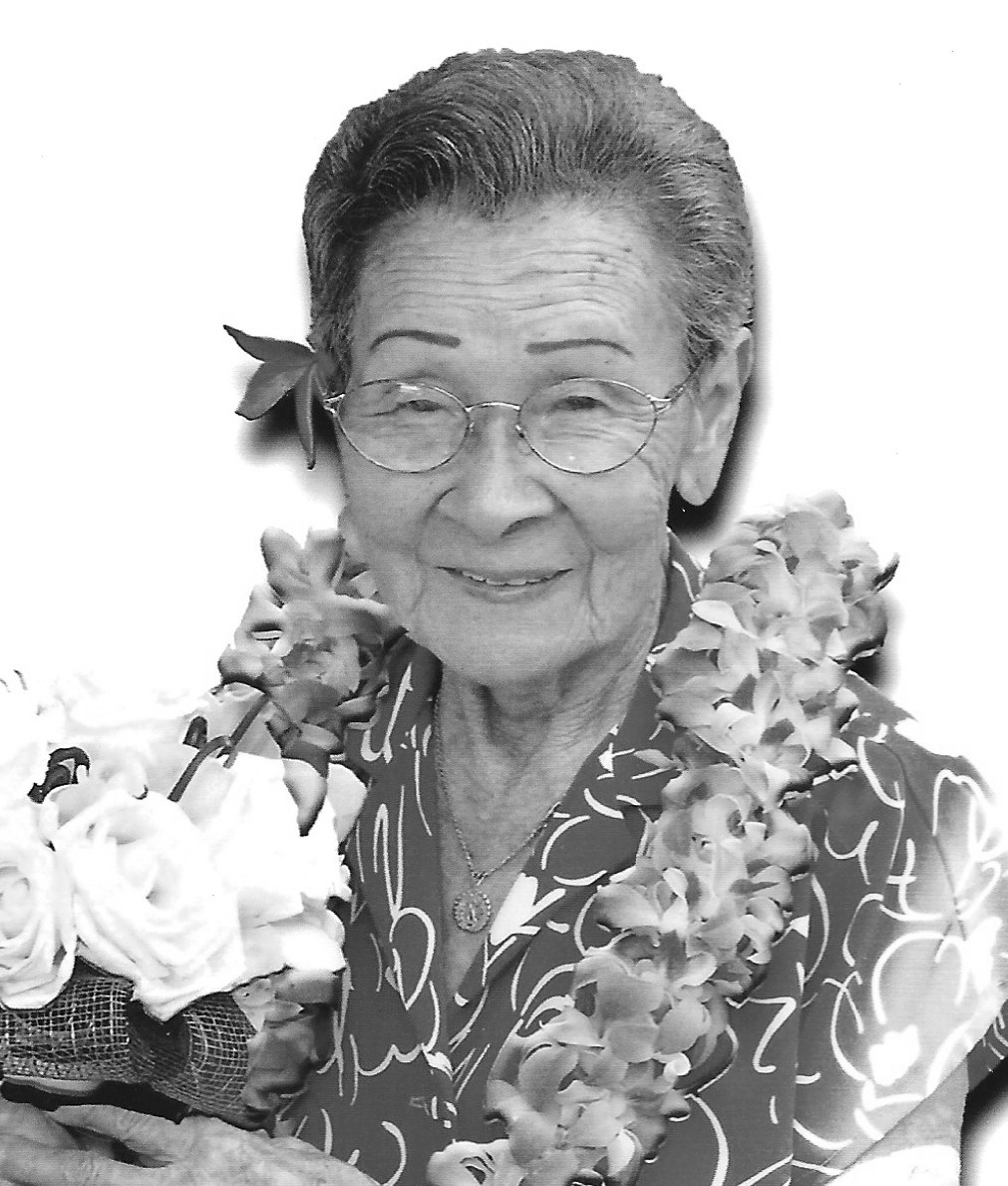 Ethel Kazumi Yonemitsu