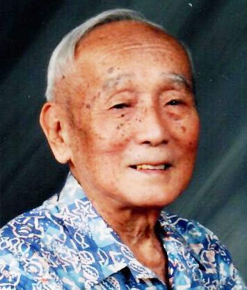 Sadamu Kishi