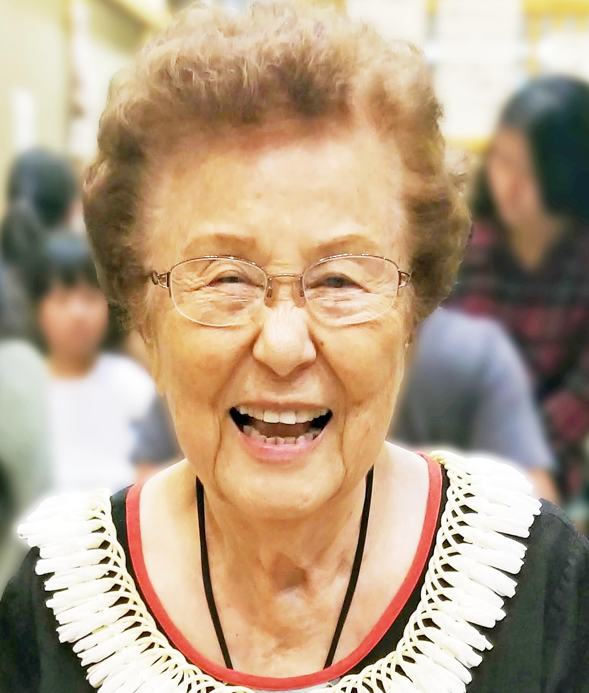 DOROTHY FUMIYO YAMAGUCHI