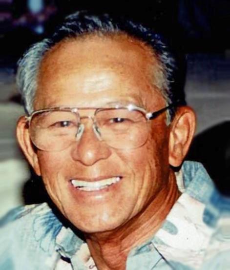 Charles Asamu Fukuhara