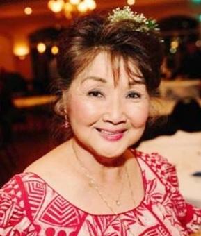 SARAH ANN SATOKO YAMAGUCHI