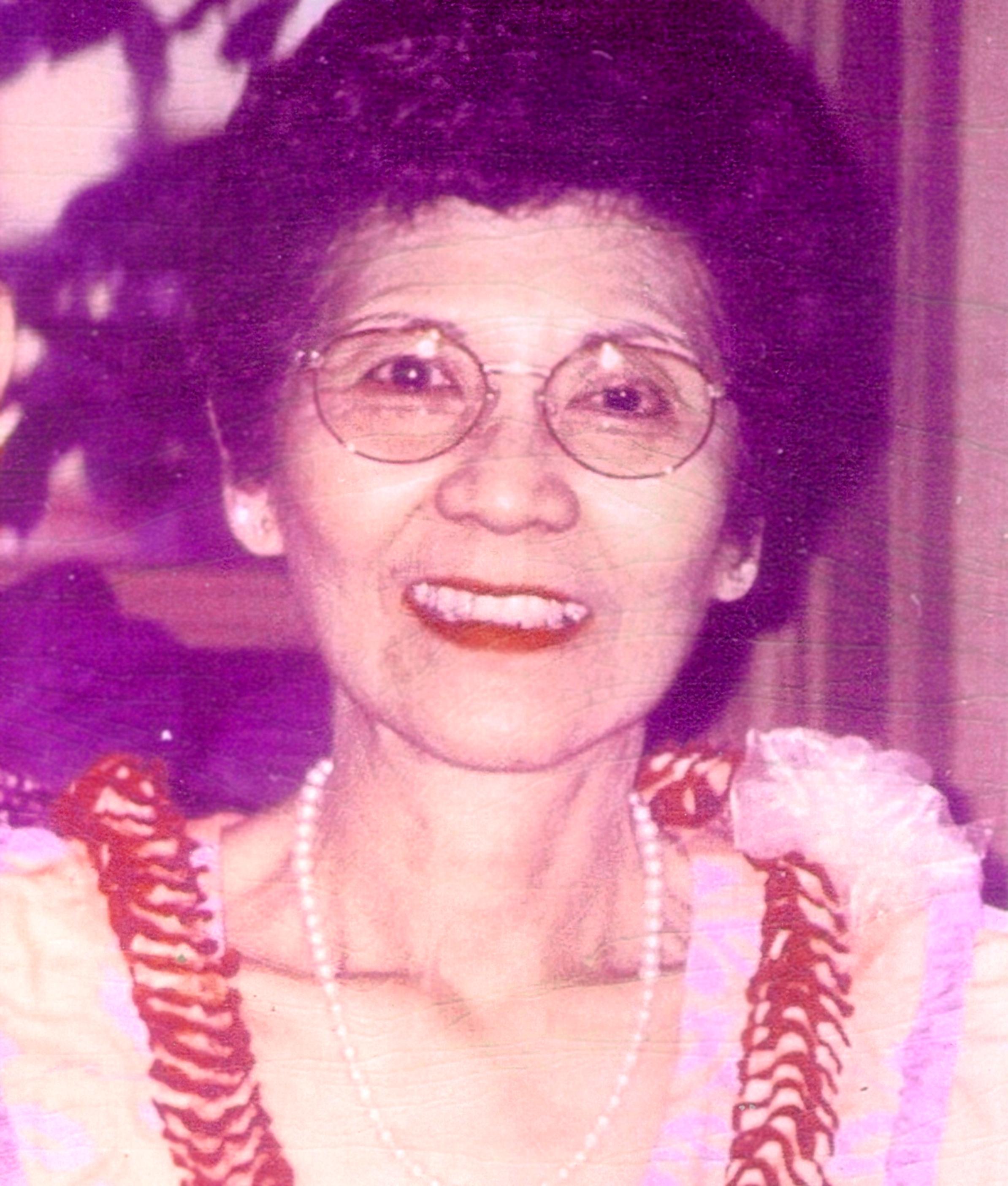 Florence C. Yamamoto