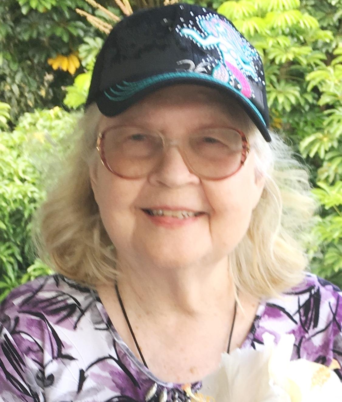 Mary Jeanne Spillman