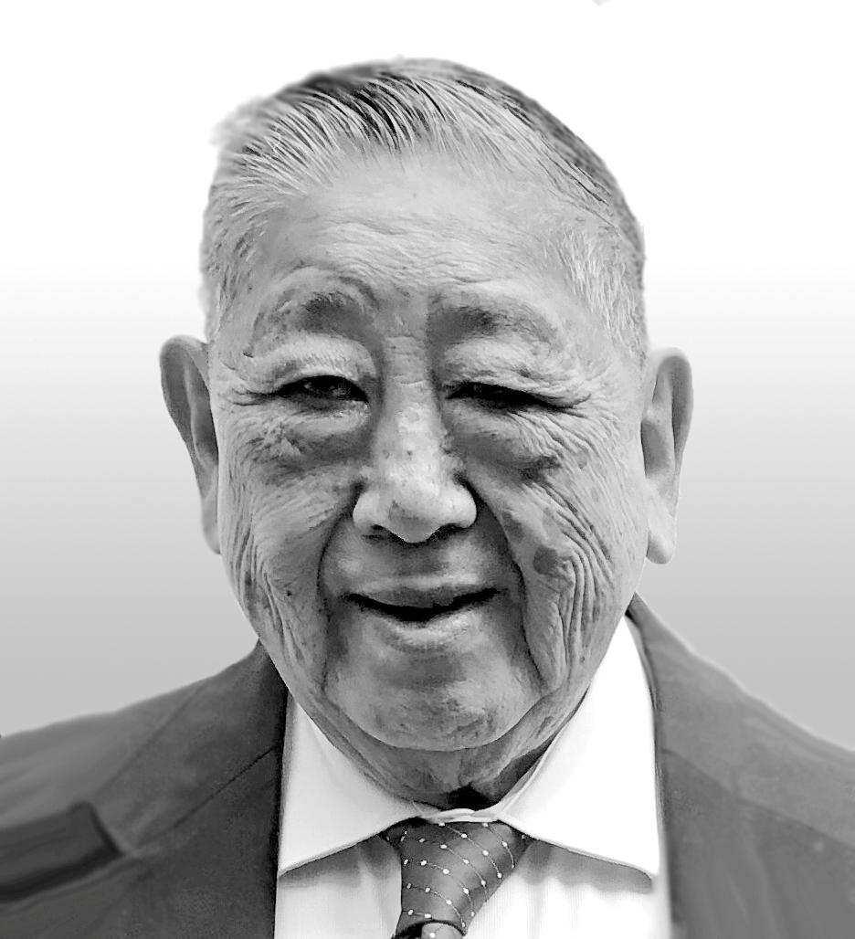 CALVIN YUN KIM CHONG