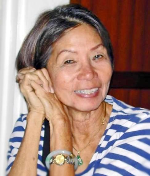 Margaret S. Ching