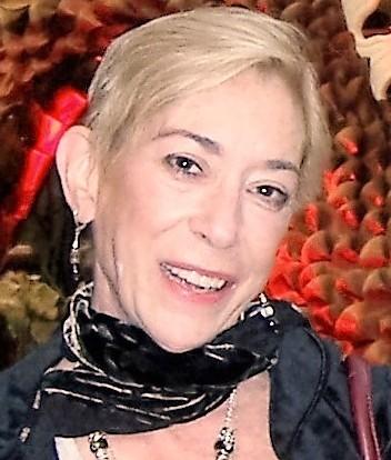 PAMELA ROSE CHANG