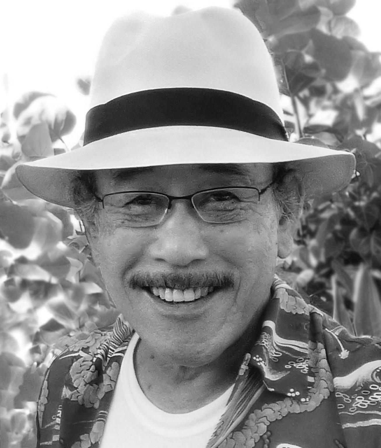 Ronald Mutsunobu Fujikake