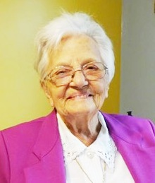 Irene C. Kiefer