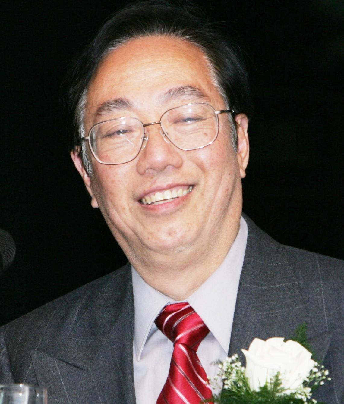 Richard KF Au