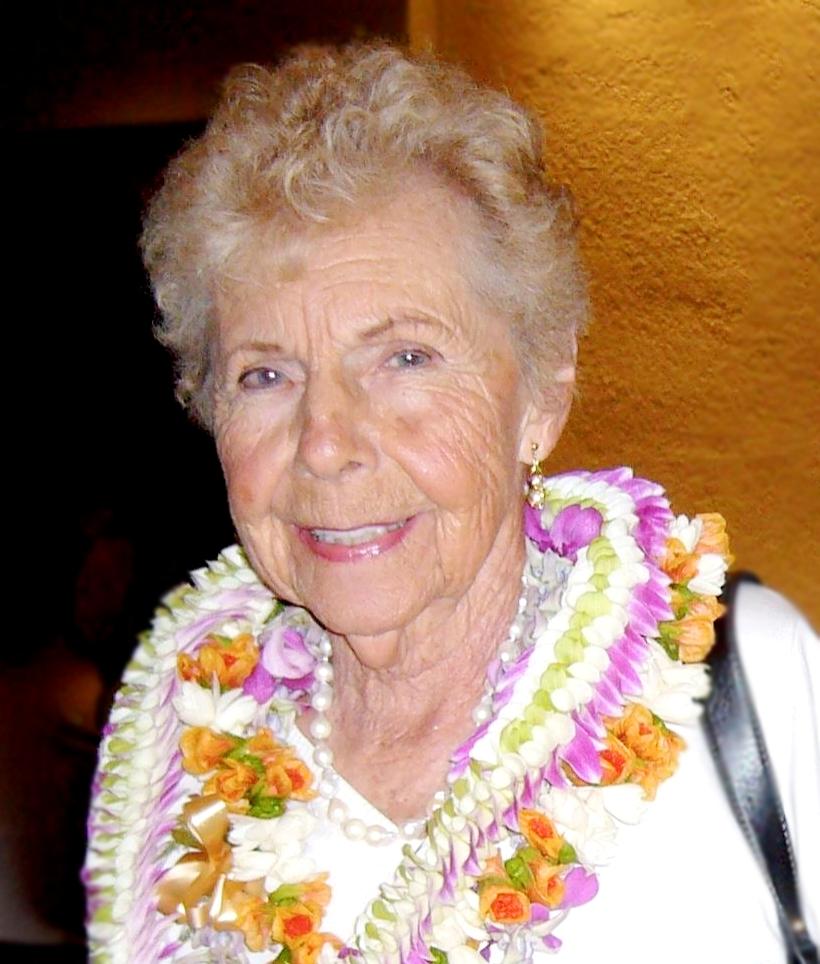 Ruth A. Hall