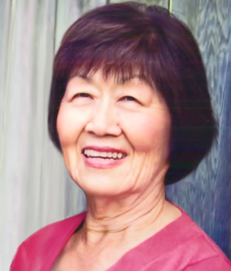 Ruth Shigezawa