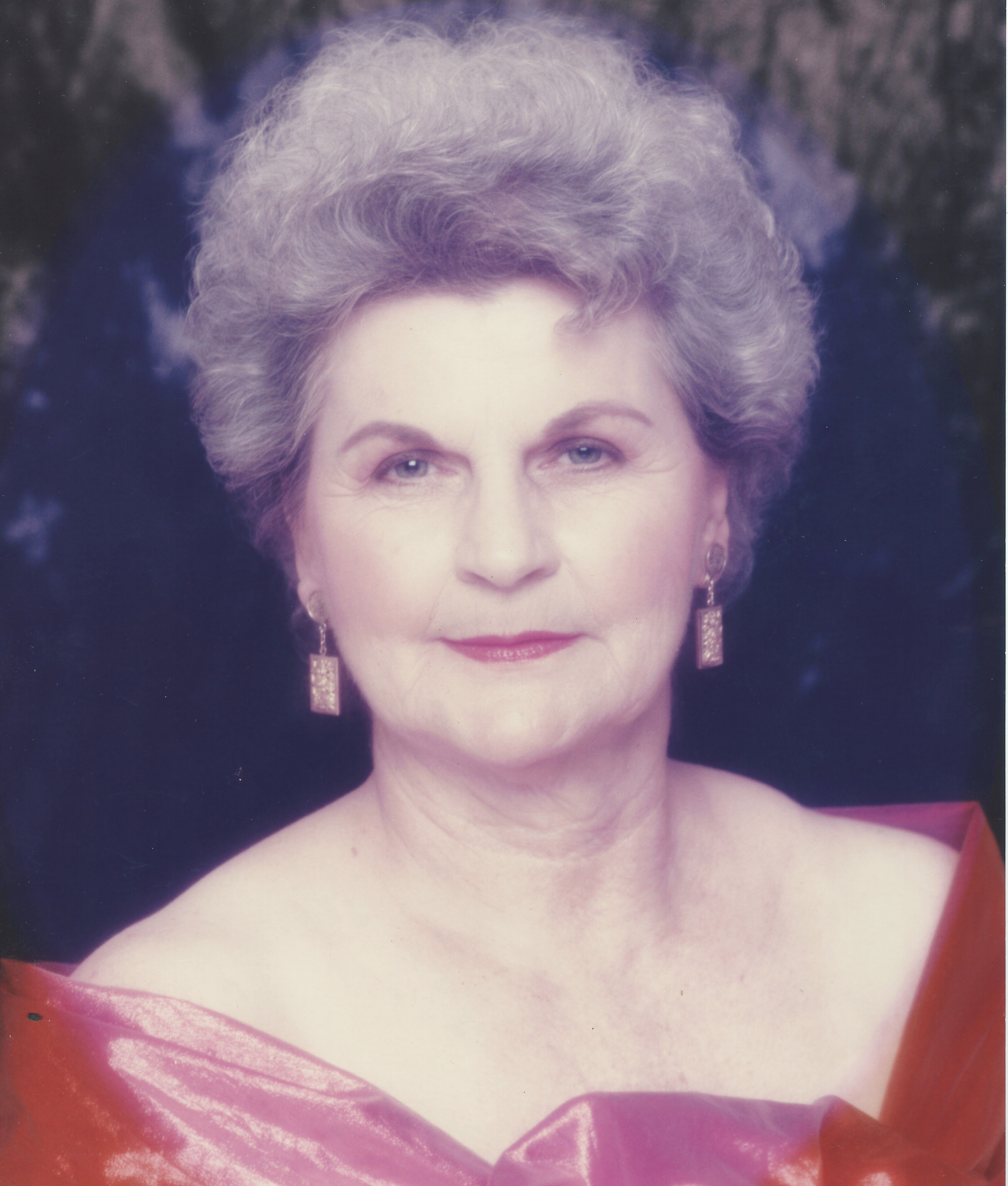 Rita Joan (Steg) Gustie