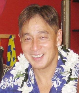 Reginald M. Tanaka