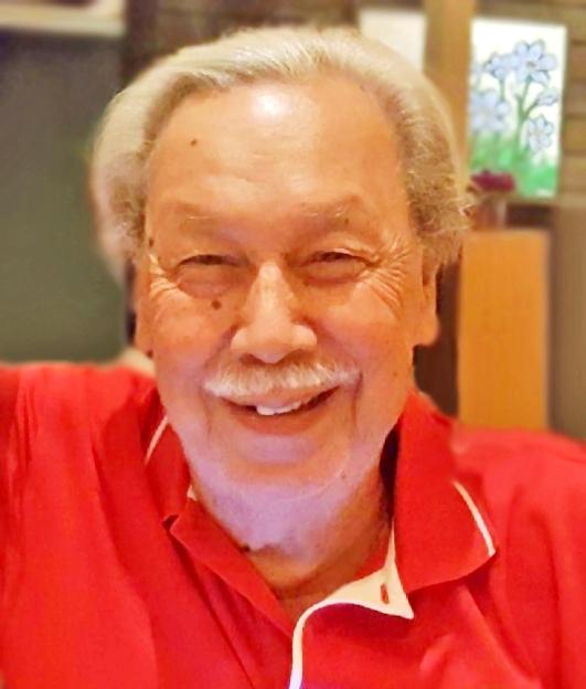 Wendell Stephenson Lanakila McKenny Lewis, Sr.