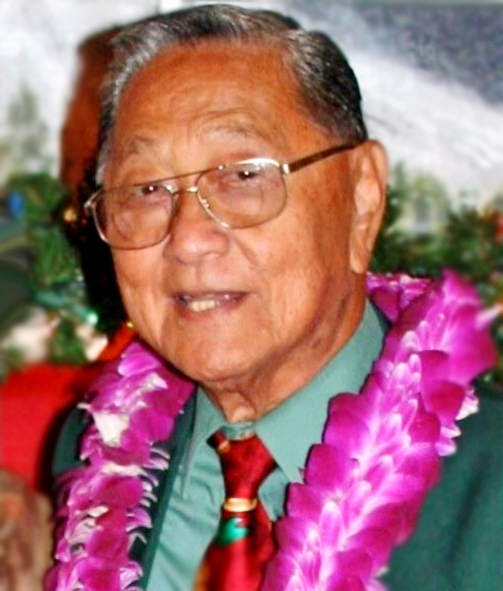 Arthur Enoka Aoki, Sr.