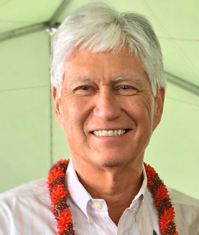 Brian E. LaPorte