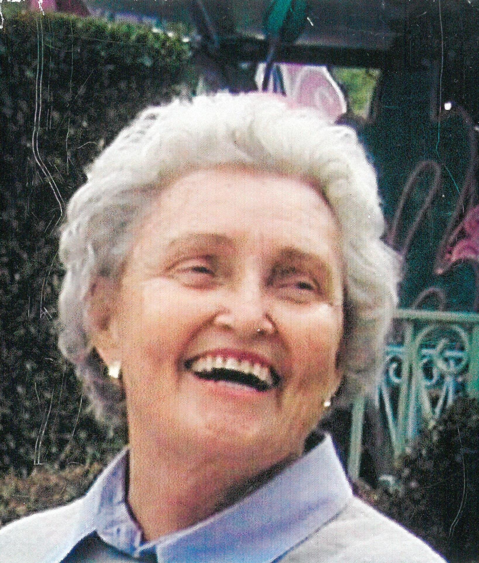 Eileen G. Hogan