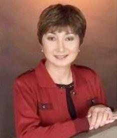 Cathy K. Iwai