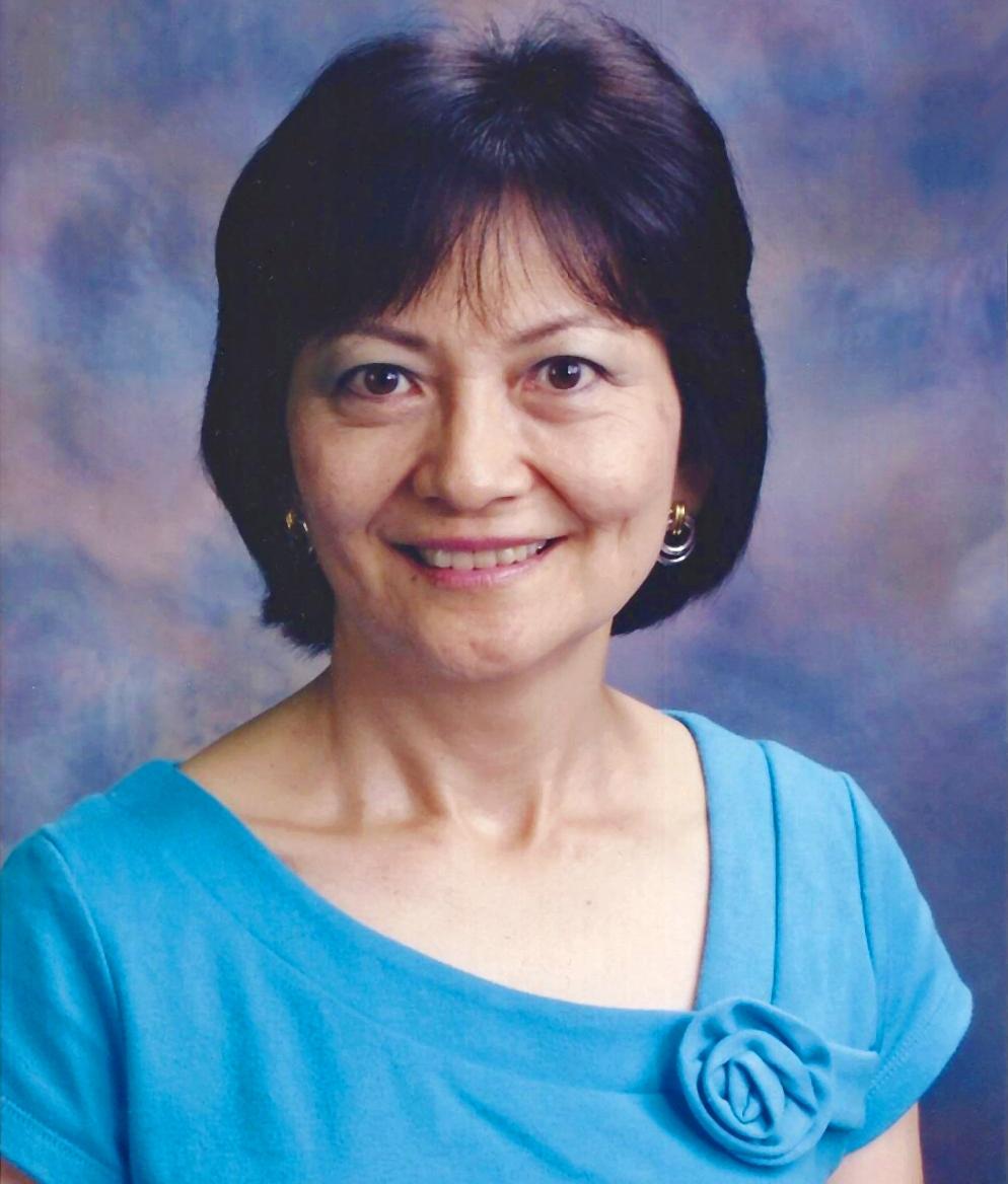 Valerie Sanae Nakagawa