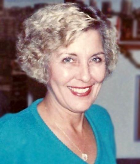 MARY E.P.