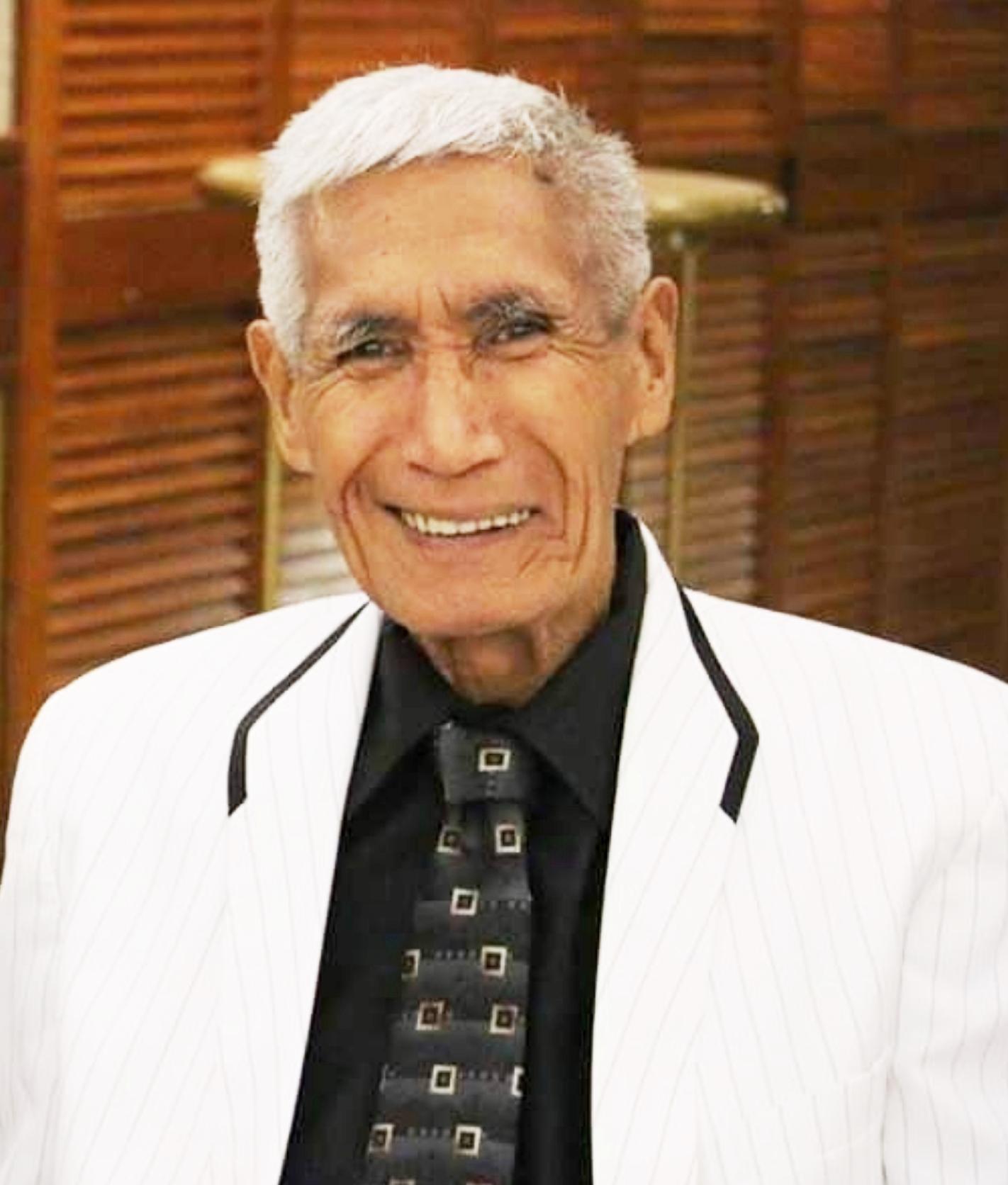 SAMUEL MAPU KA'AHA'AINA, JR.