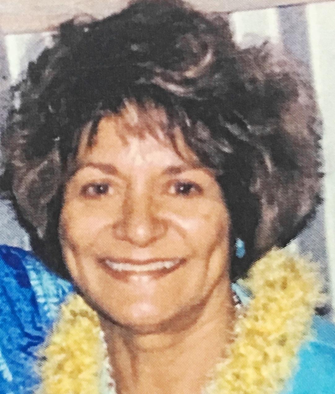 Carol Leilani Pacada-Abraham