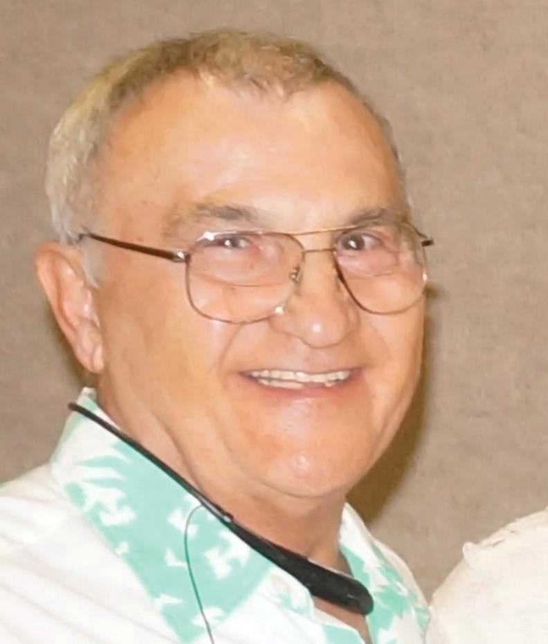 Andrew Peter Pierre,