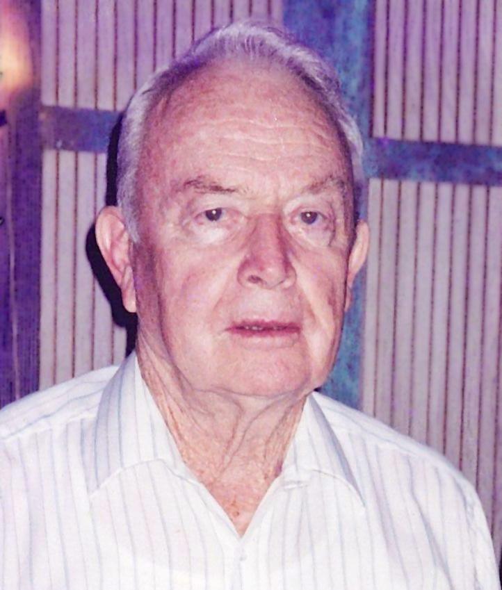 MERLE H. ARNOLD, JR.