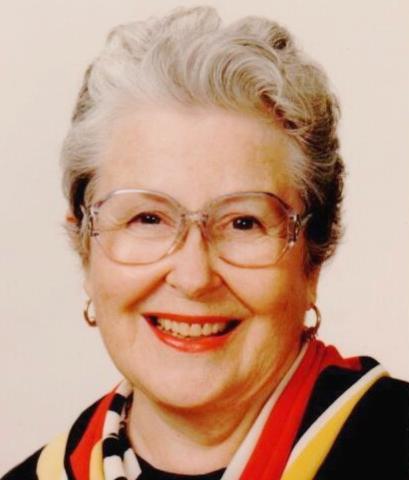 Hazel S. Milnor
