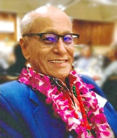 Robert Manuel Fernandez