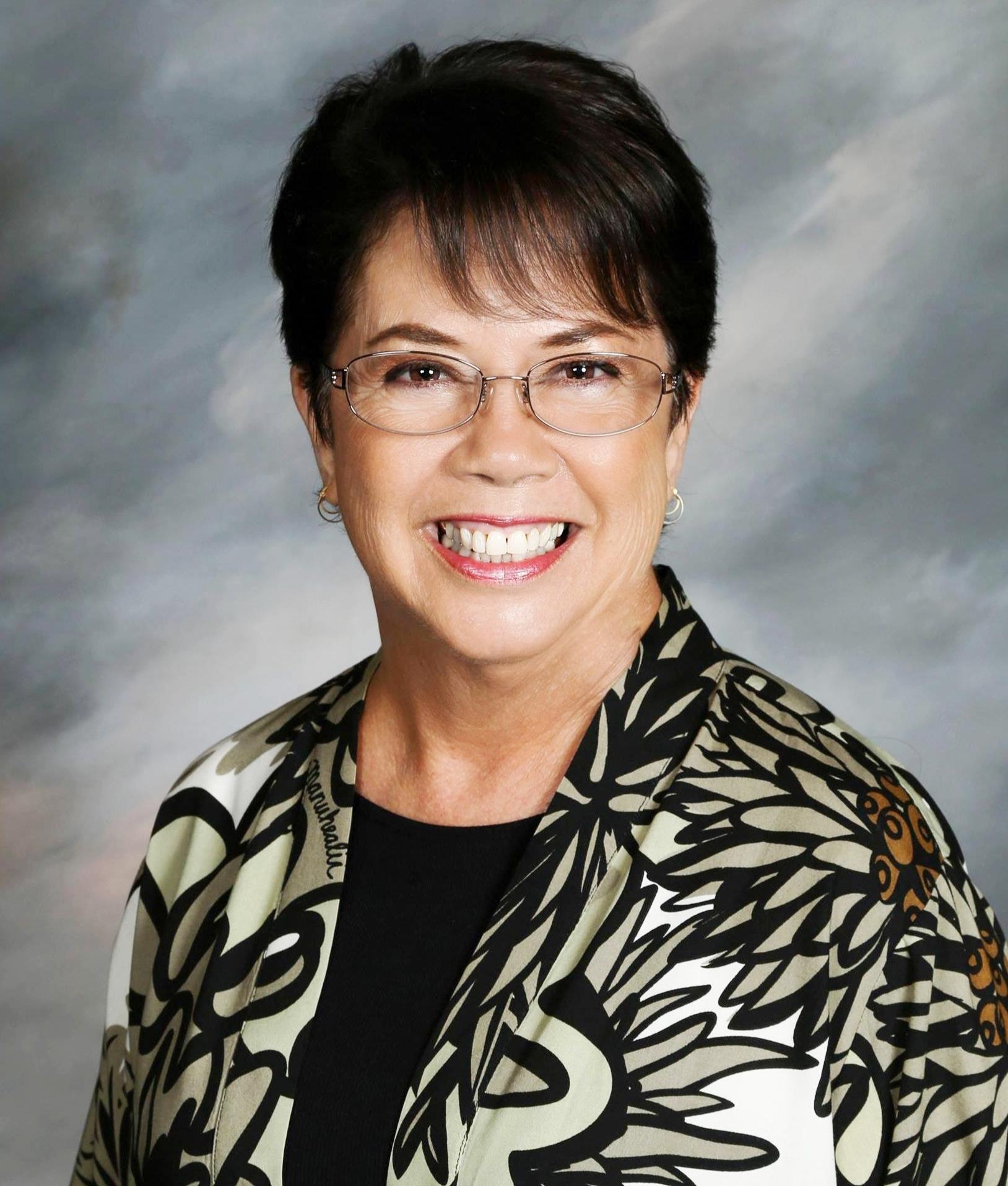 Nora Nalani Stillman Weatherwax