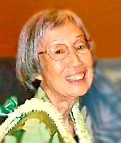 Lavinia C. Wong