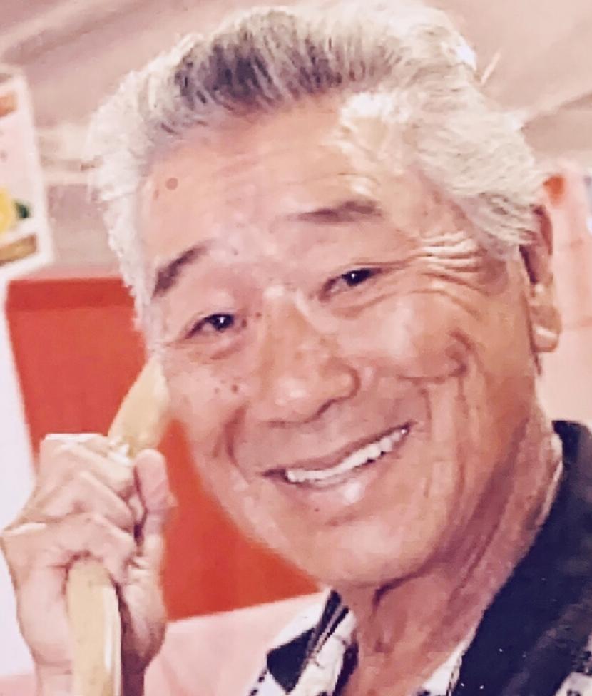 Thomas H.D. Kim