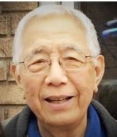 Wayne Masaji Takeshita