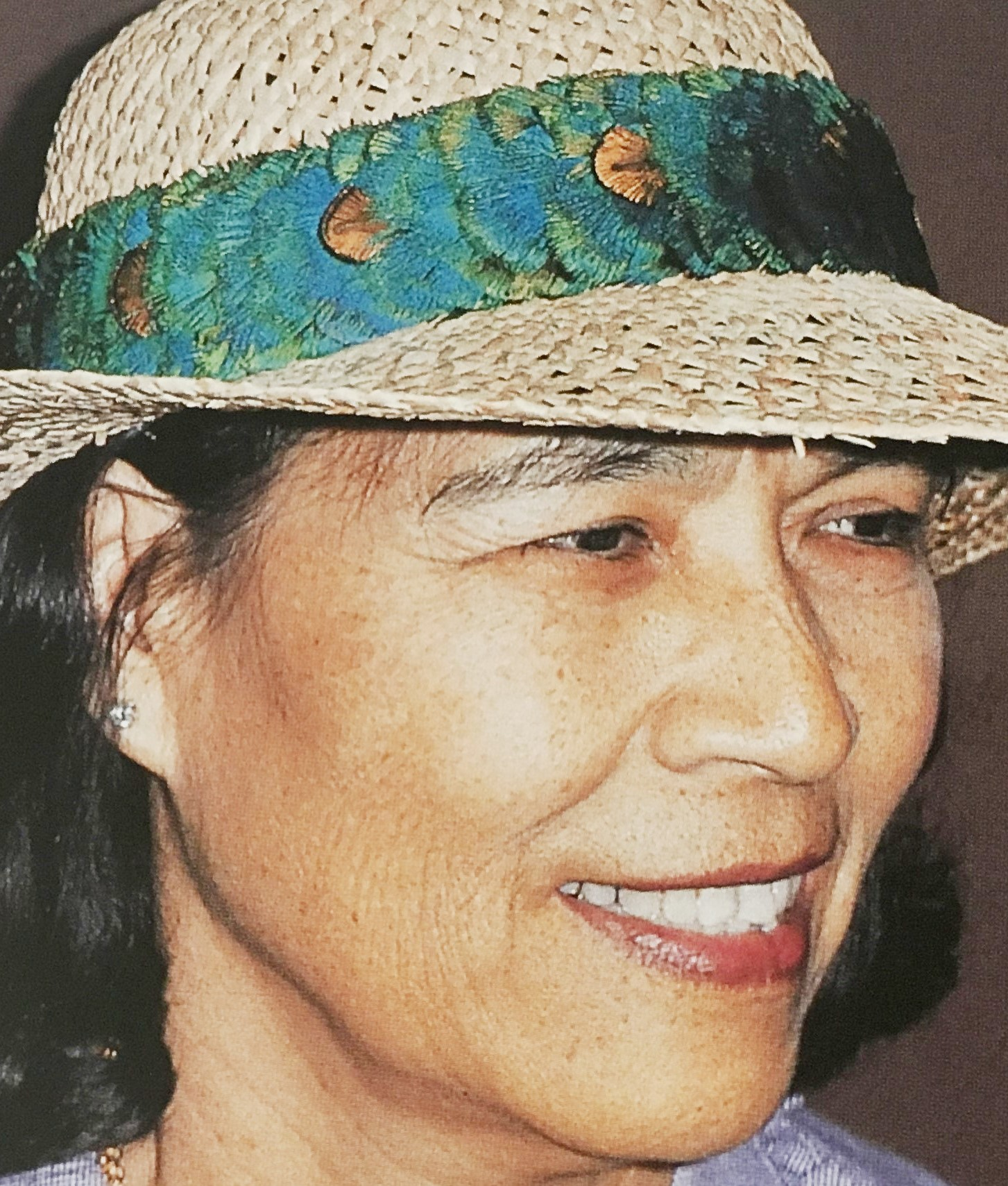 Vivian A.C. Chang