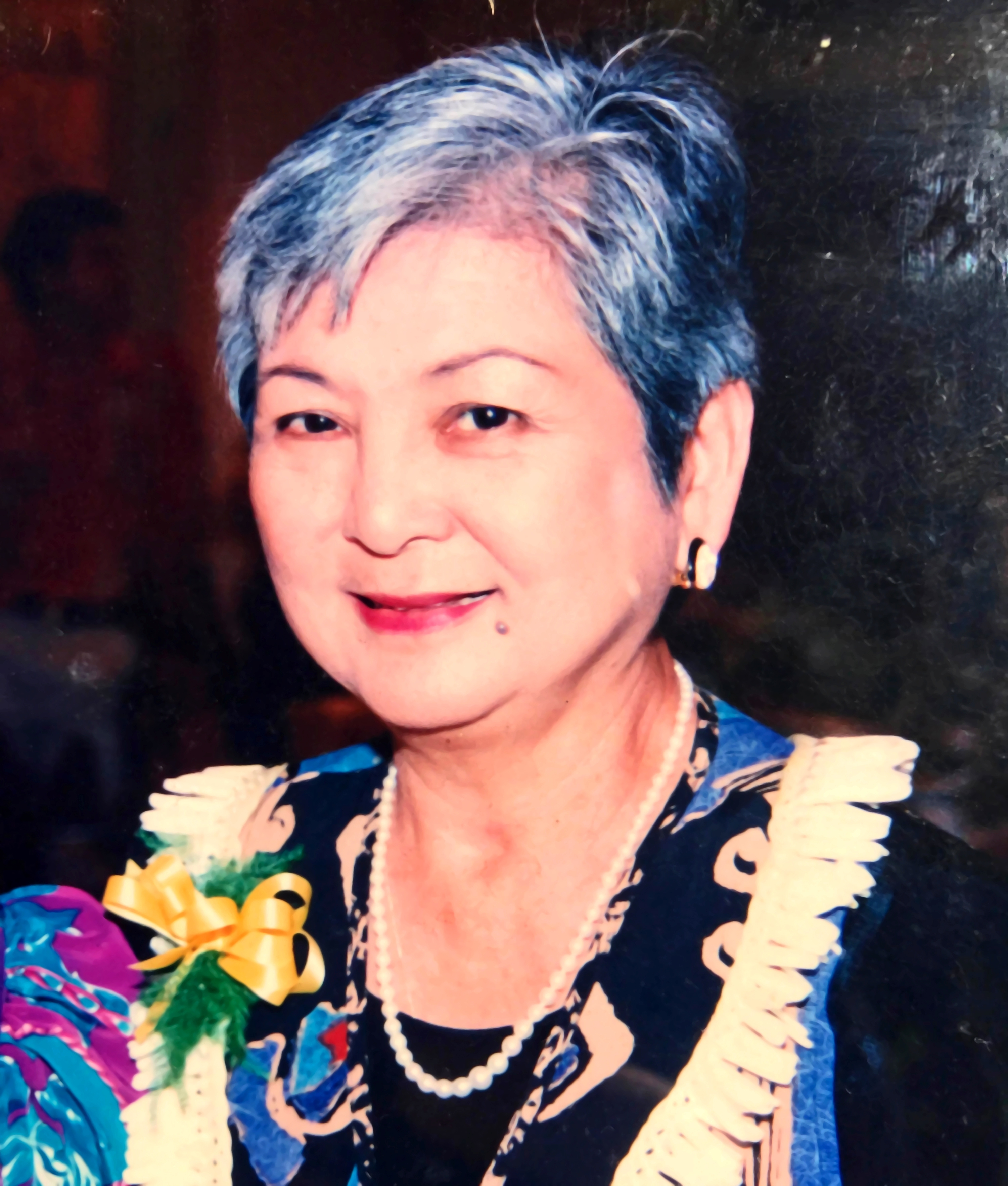 Nancy Yoko Leong