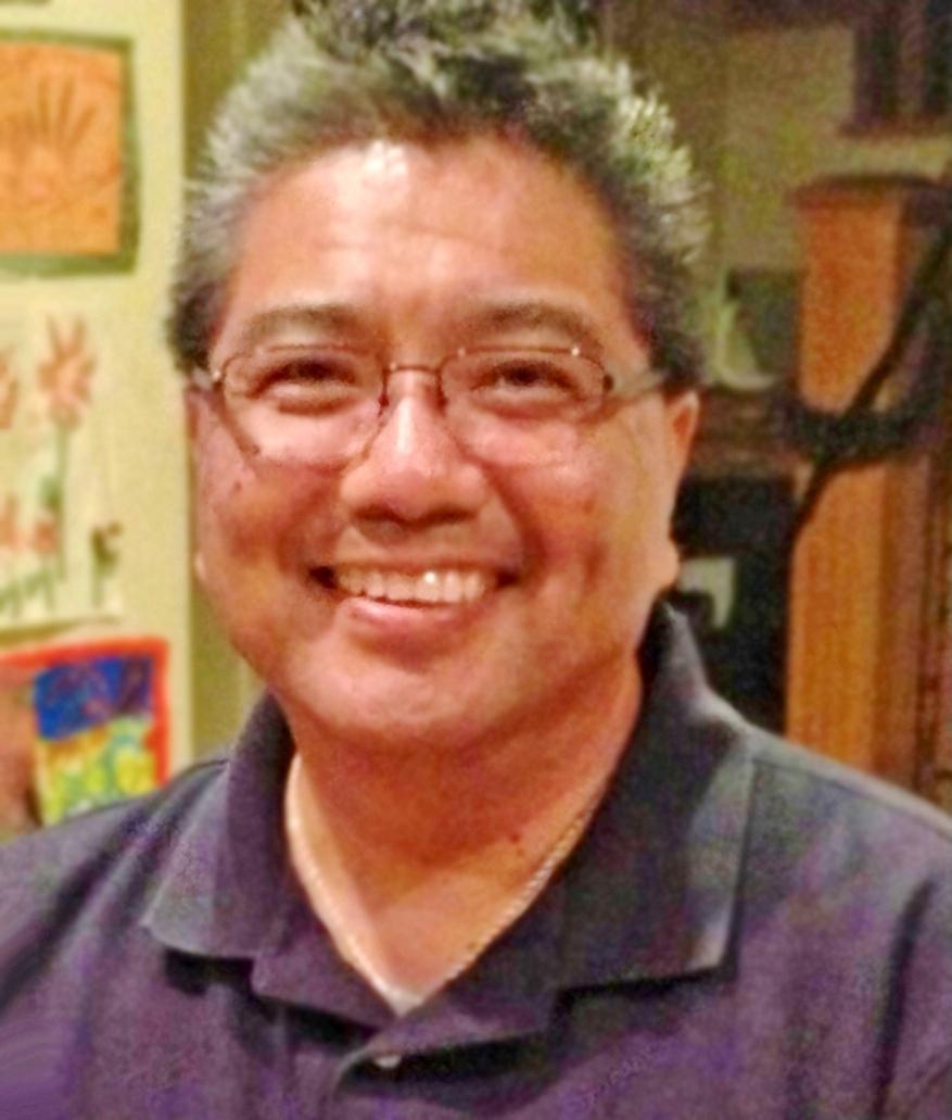 Larry Keiji Tsuchiyama
