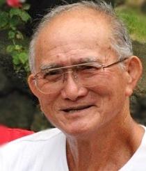 DAVID S. HAZAMA