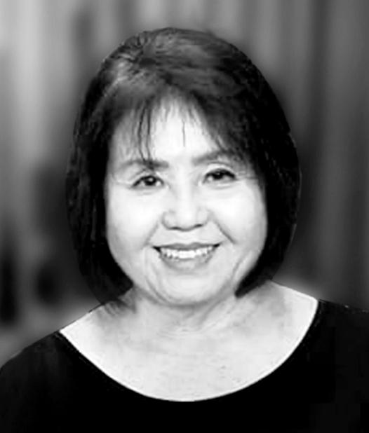 Diana Namie Hayashida